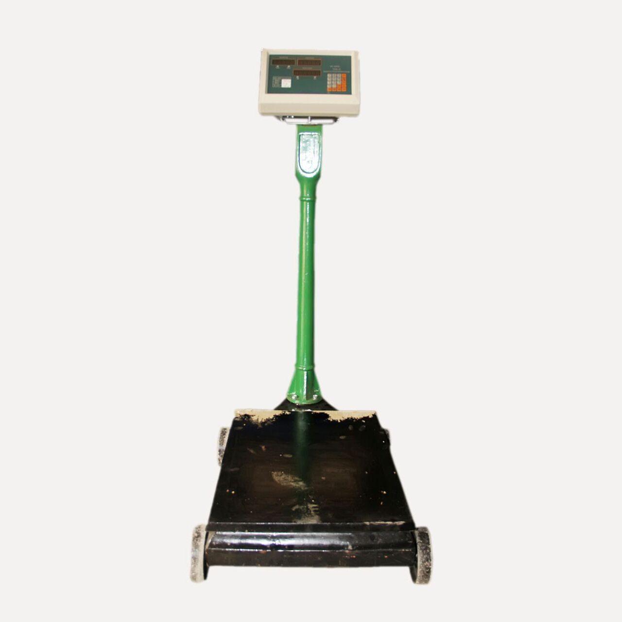 Digital Weighing Scale 1 ton