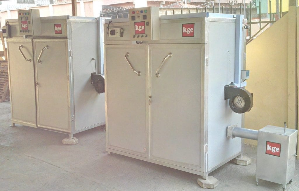 165M Series Egg Incubator for Hatching 1320 Chicken Eggs