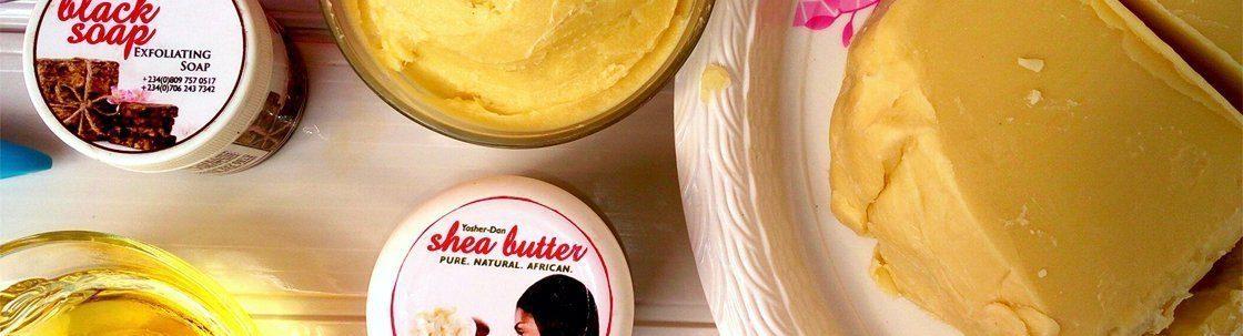 Yosher-Dan Beauty (Organic) Products