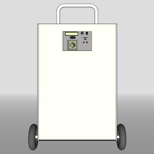 Arojin Hybrid Inverter 2 to 3.5 KVA