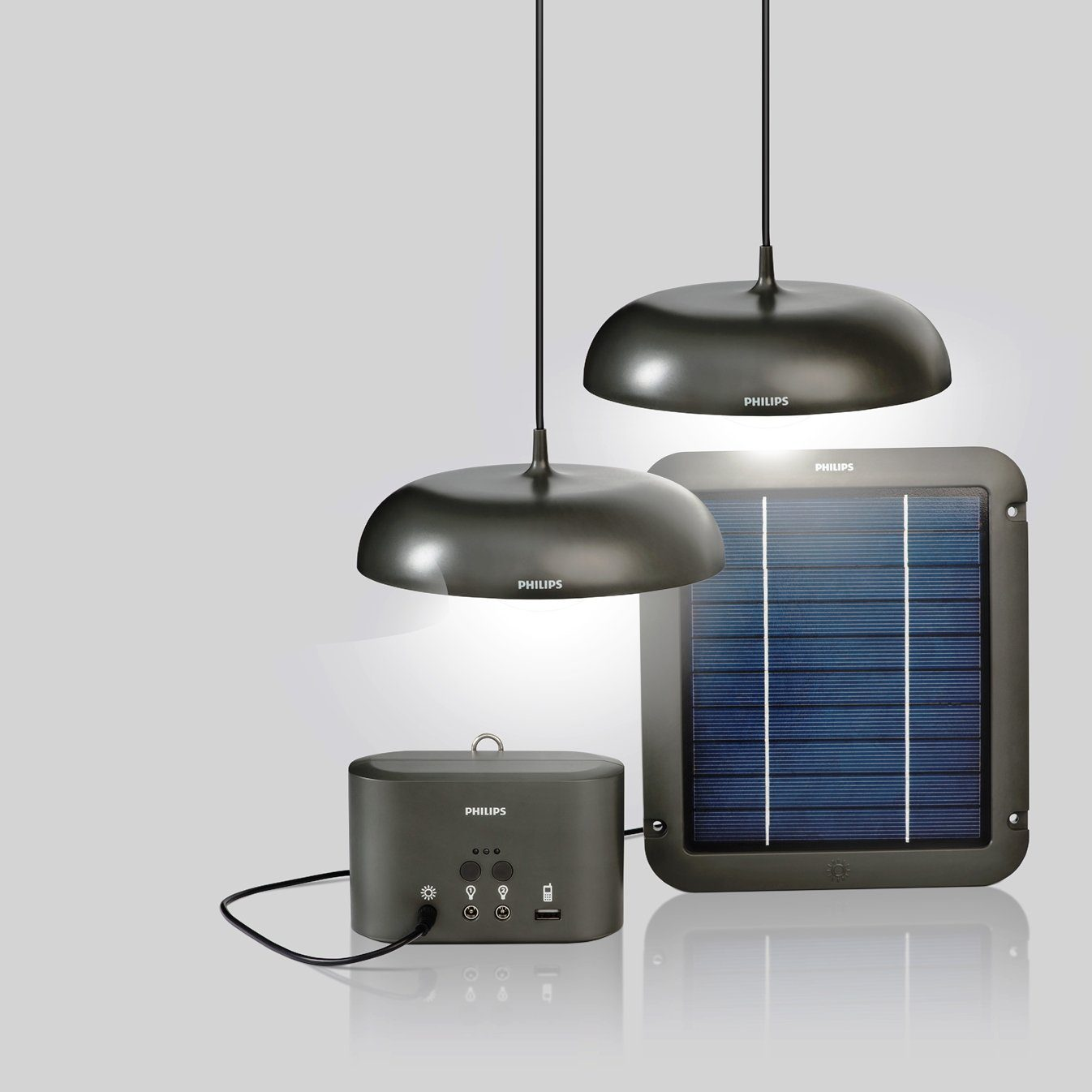 Philips Lifelight Home Solar Lamp