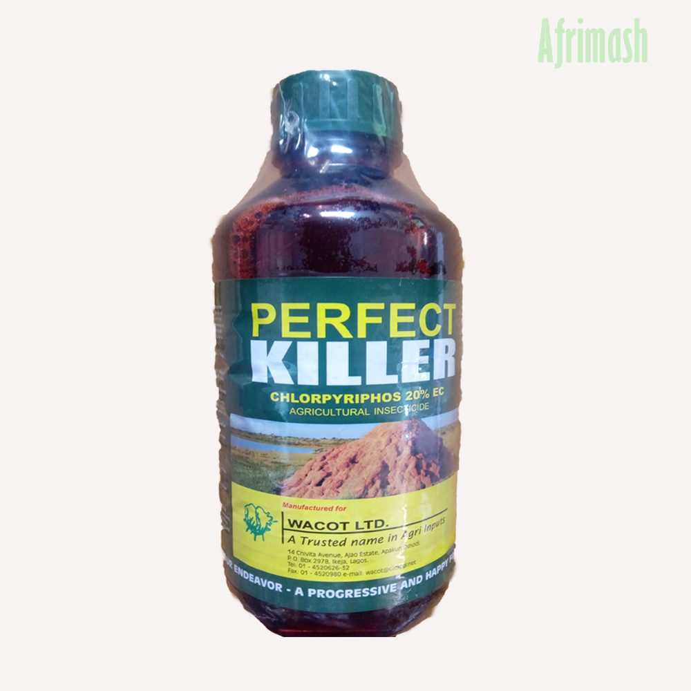 perfect killer insecticide