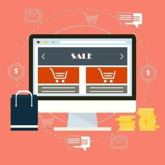 agricultural ecommerce store