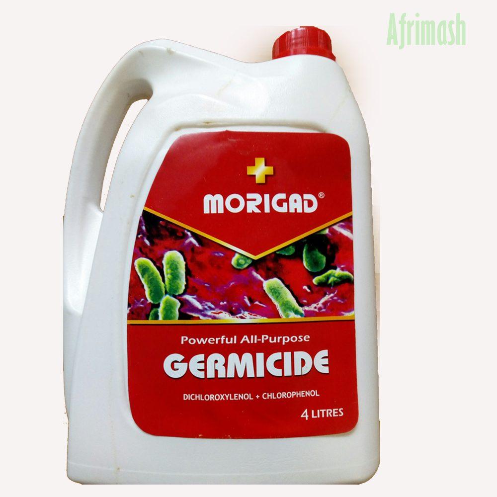 morigad germicide