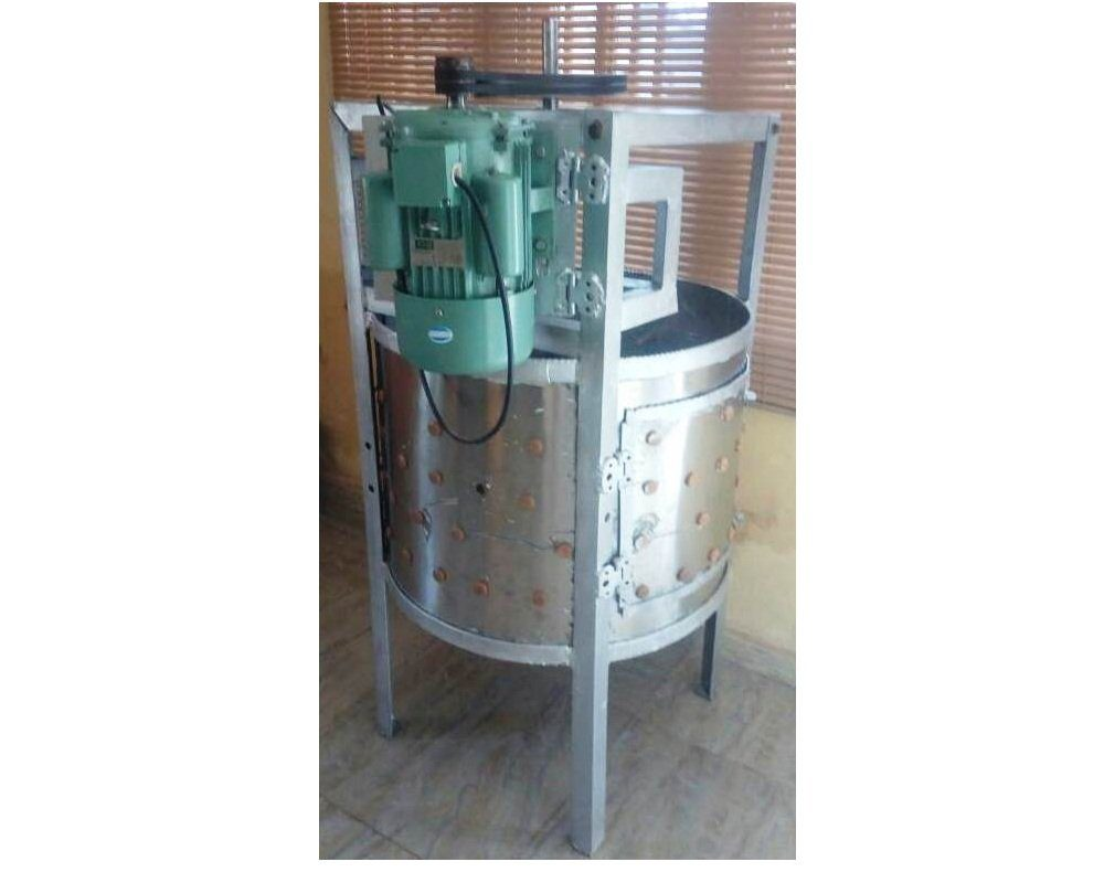 Defeathering Machine