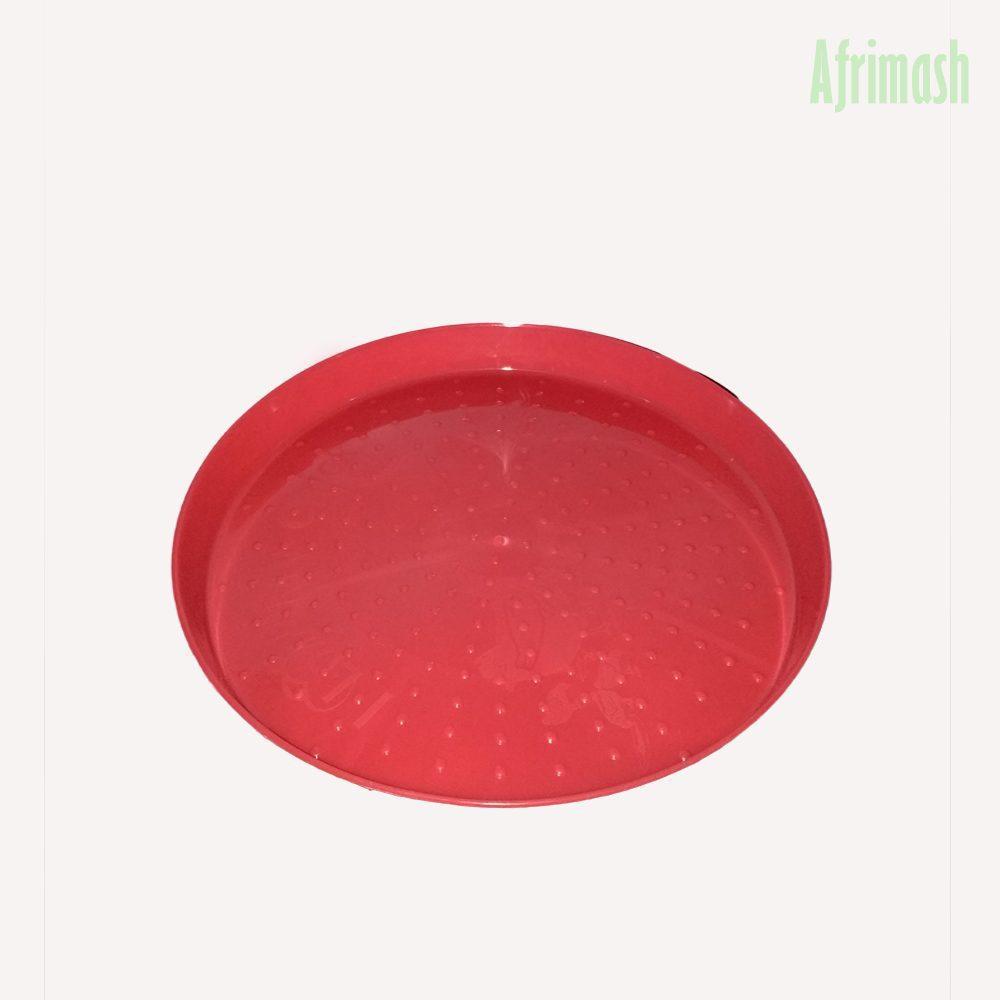 Feeding trays