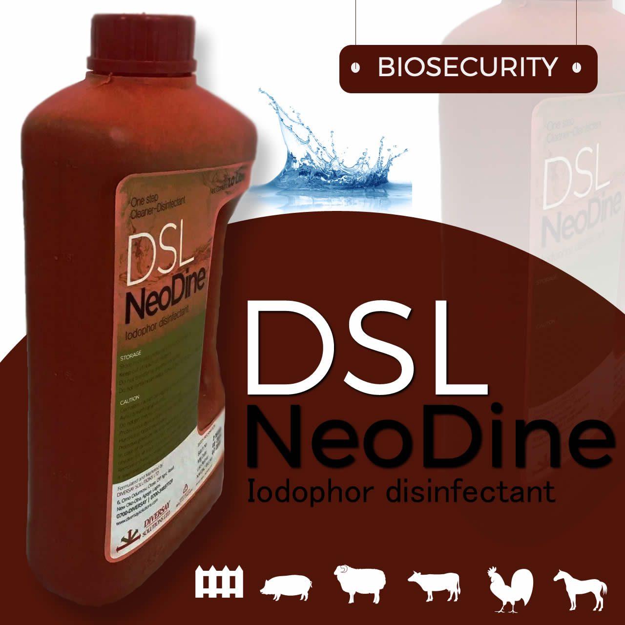 NeoDine