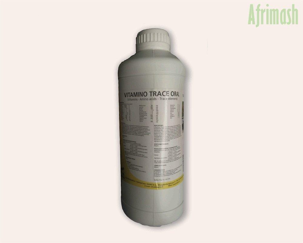Vitamino Trace