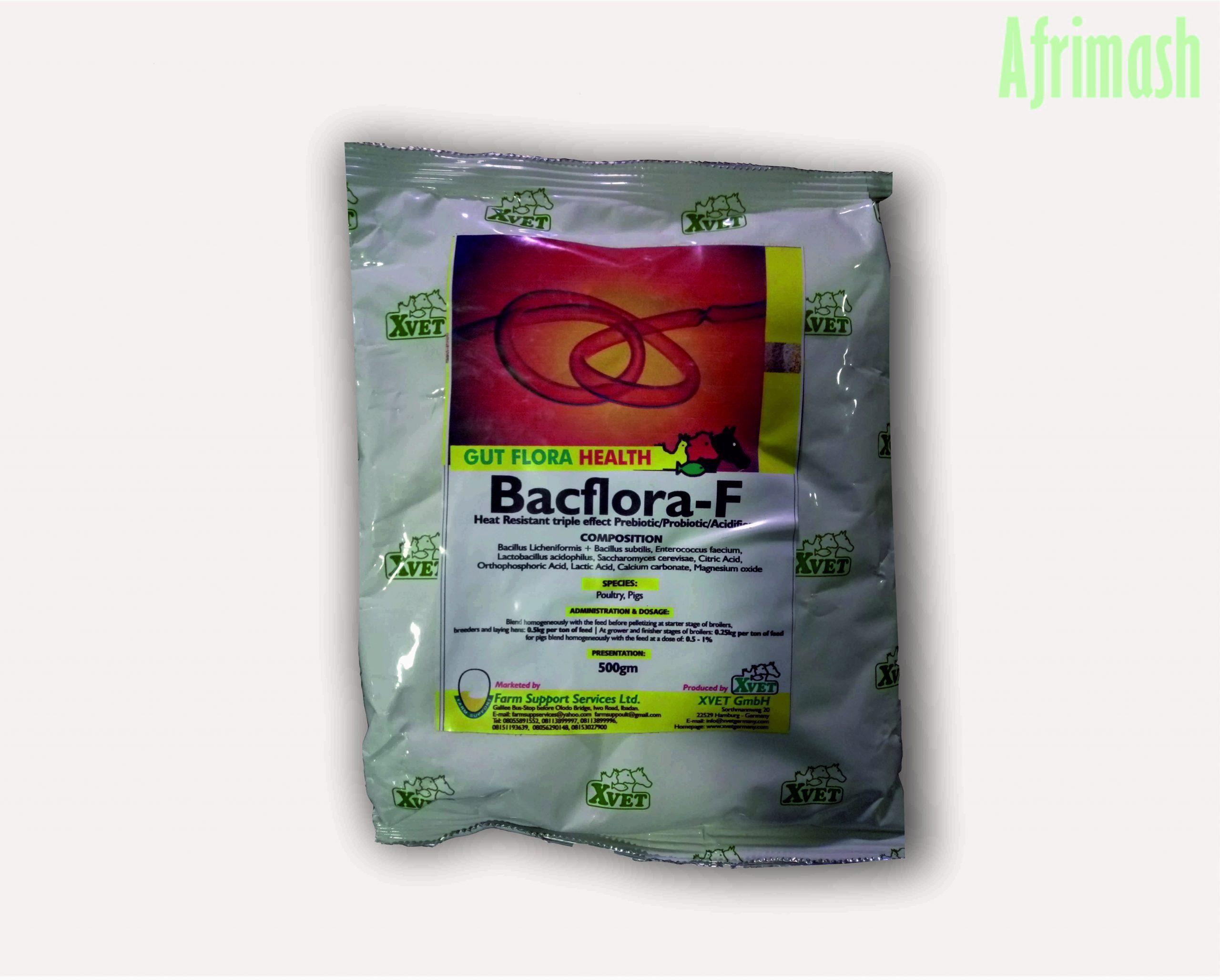 Bacflora-F