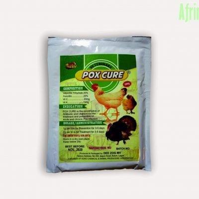 Poultry Pox Cure