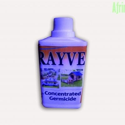 Rayve Concentrated Germicide