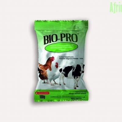 Probiotics (growth promoters)