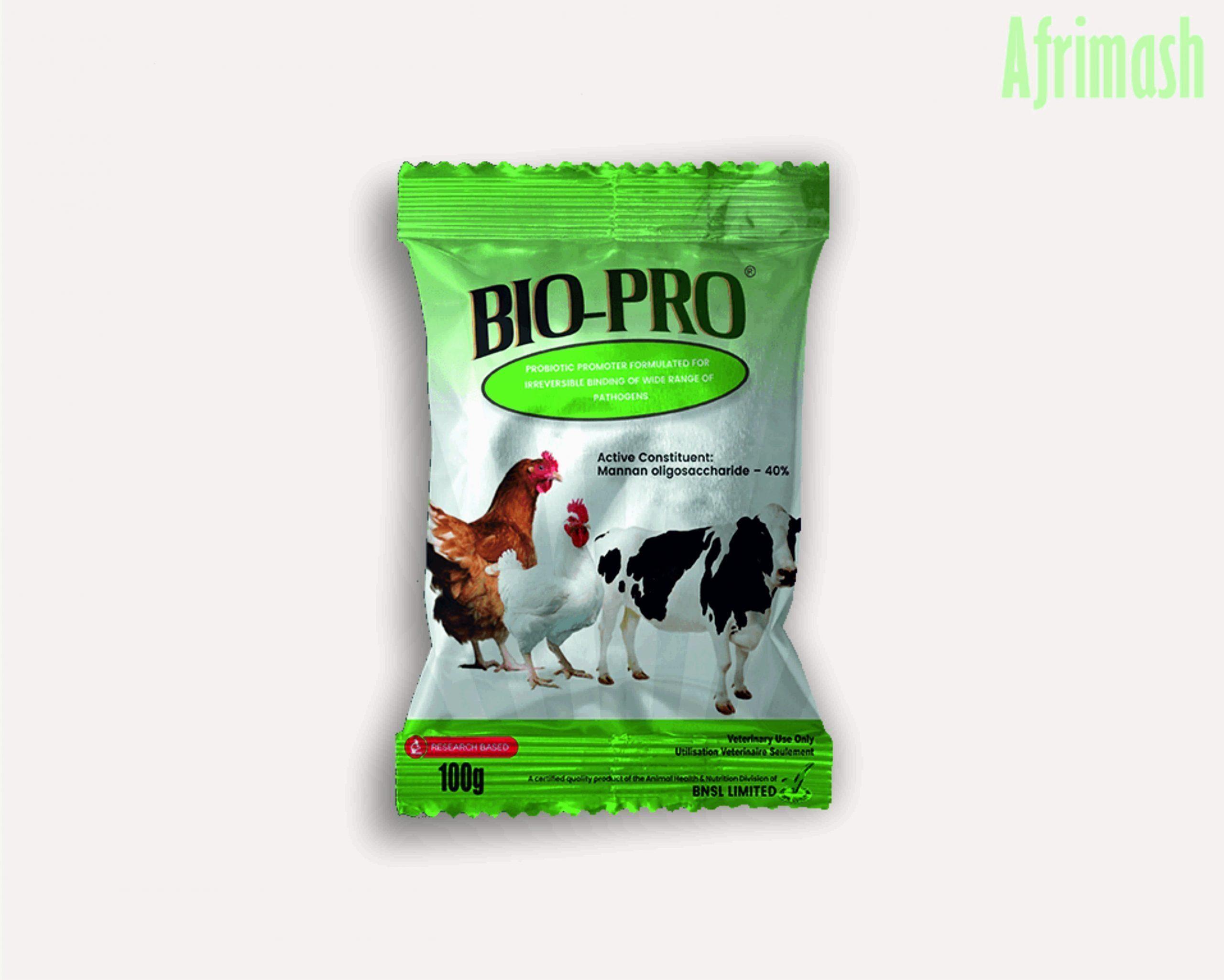 Bio Pro probiotic