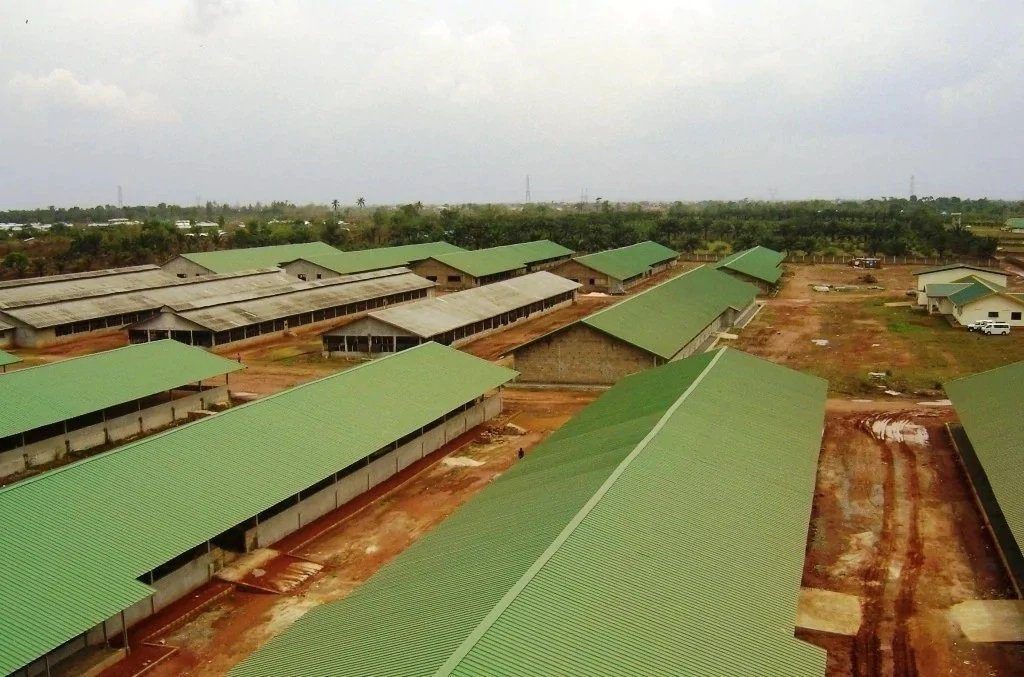 Obj farms 3