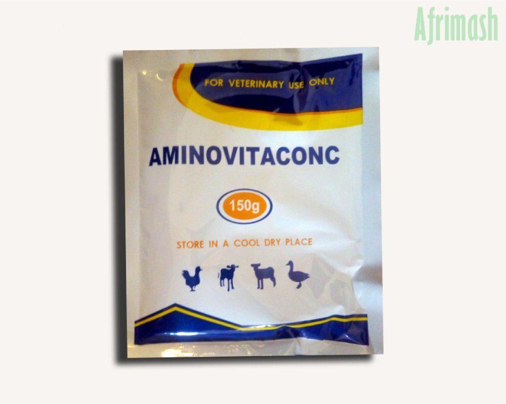 aminovitaconc