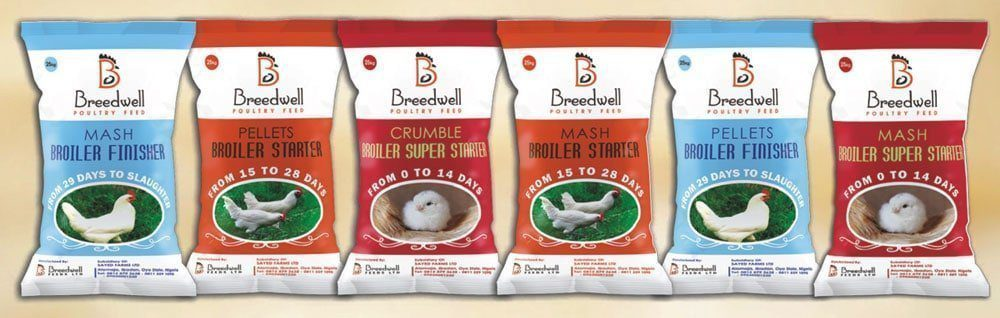 Breedwell Feeds Online Store