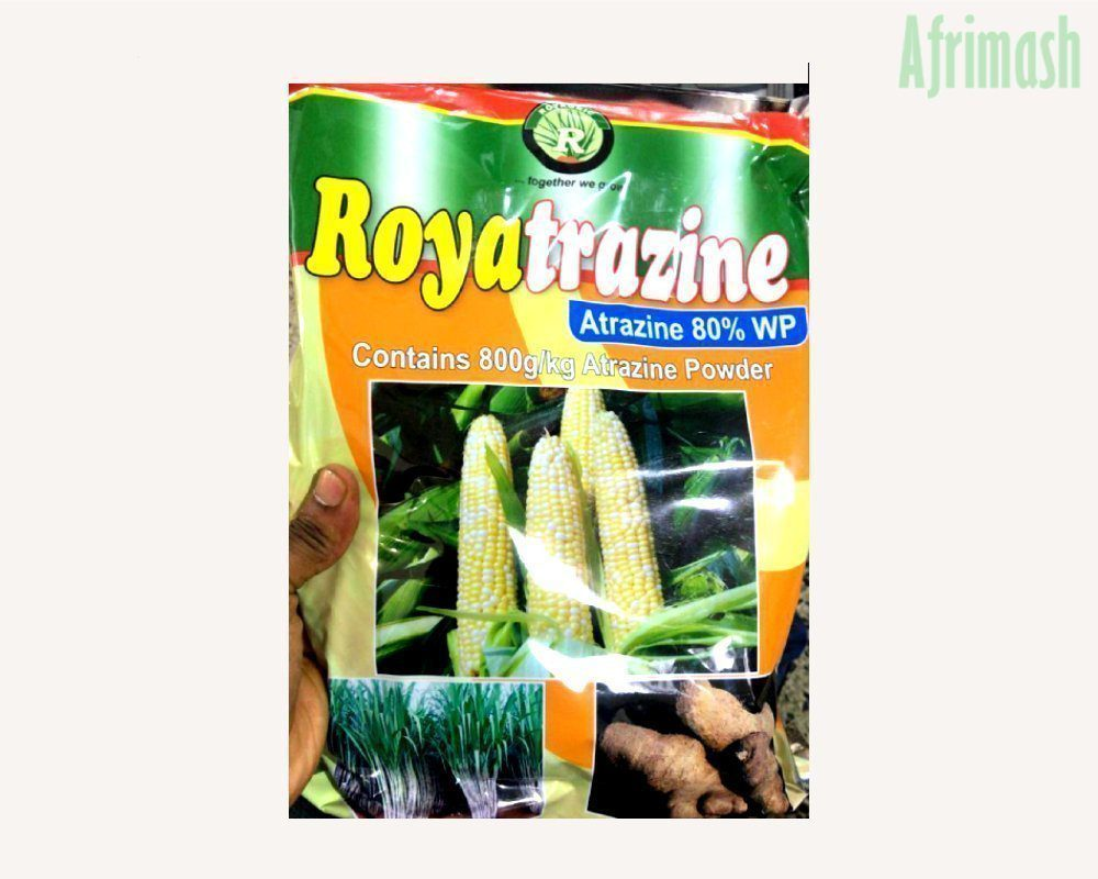 Royatrazine