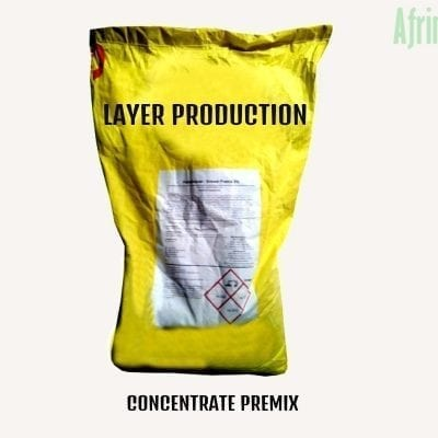 layer production concentrate