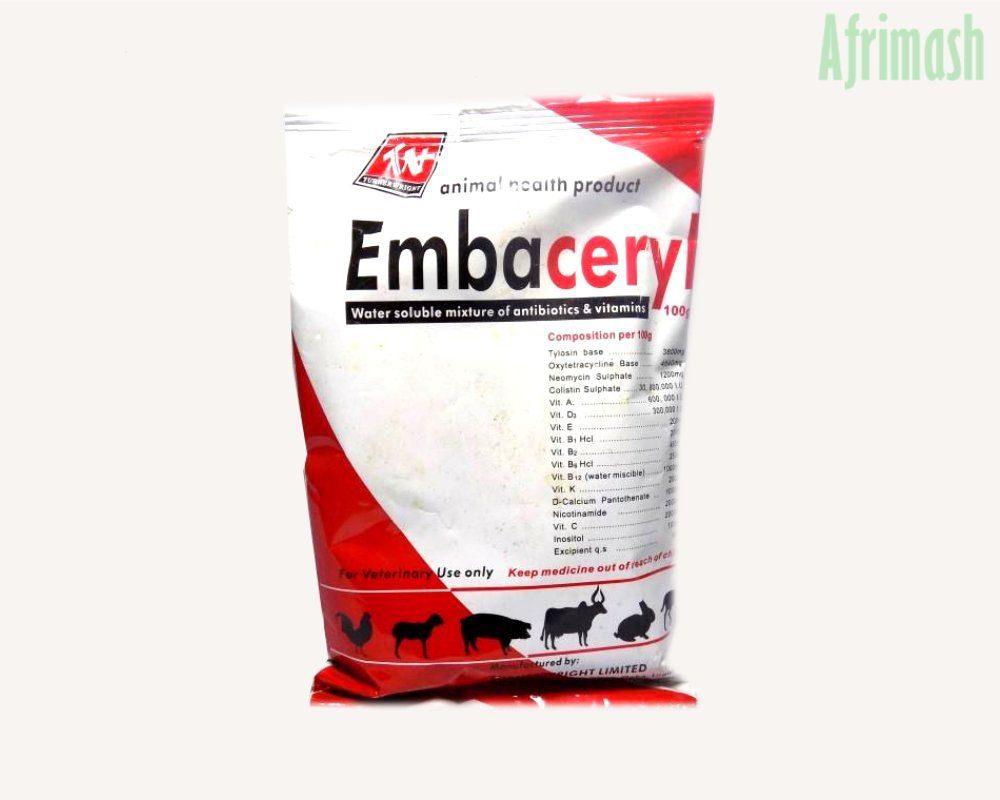 Embaceryl