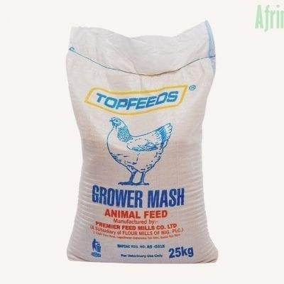 TopFeeds Grower Mash
