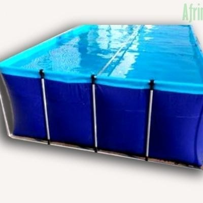 portable fish pond