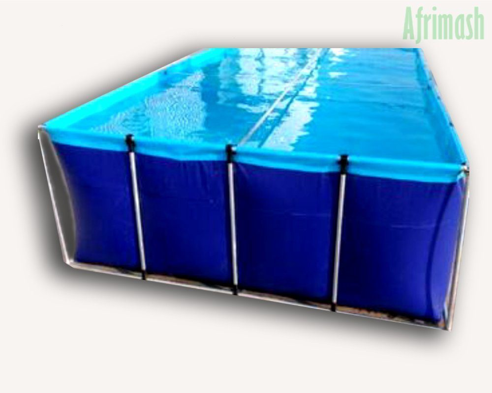 portable fish pond