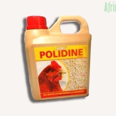polidine disinfectant