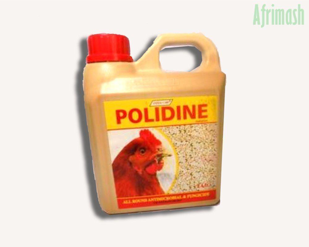 polidine