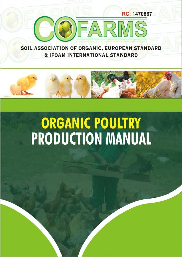 CoFarms Organic Ebook