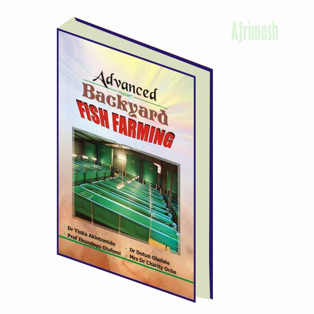 Advanced Fish Farming