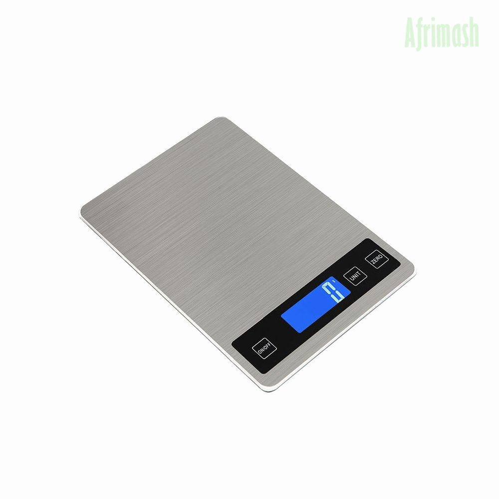 Table Scale