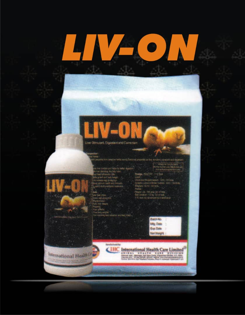 pps liv-on