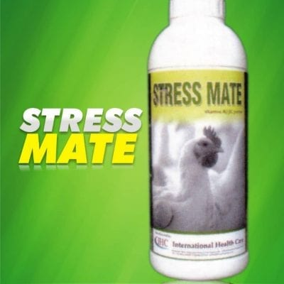 pps stress mate