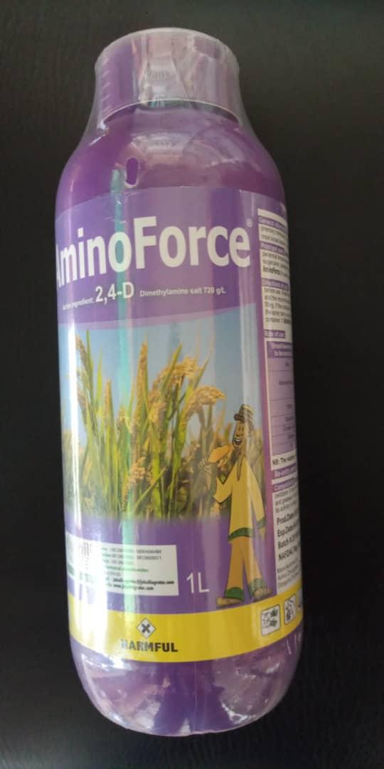 aminoforce