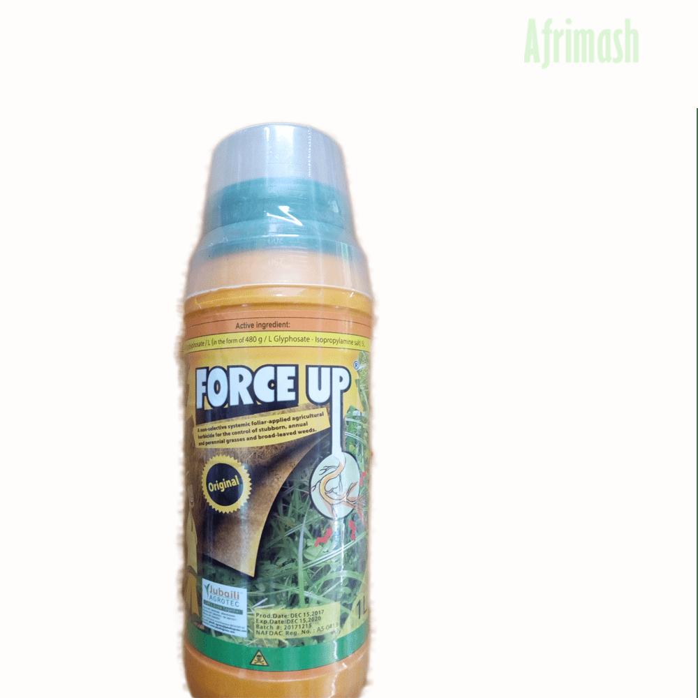 force up herbicide