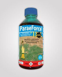 paraeforce