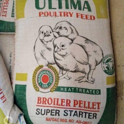 super starter pellet