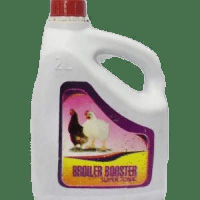 Broiler Booster Super Tonic