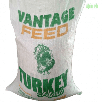 Turkey Finisher Feed