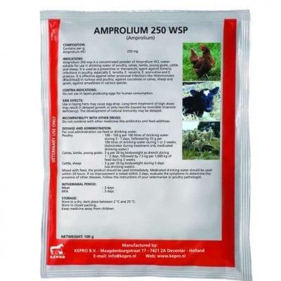 amprolium