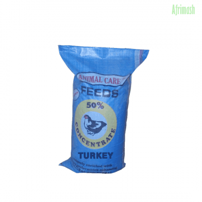 turkey concentrate