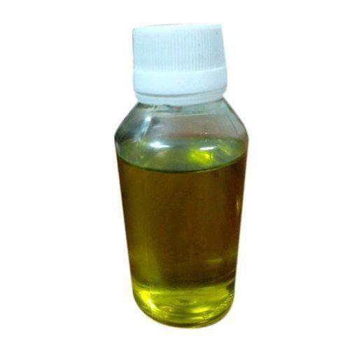 crude castor oil