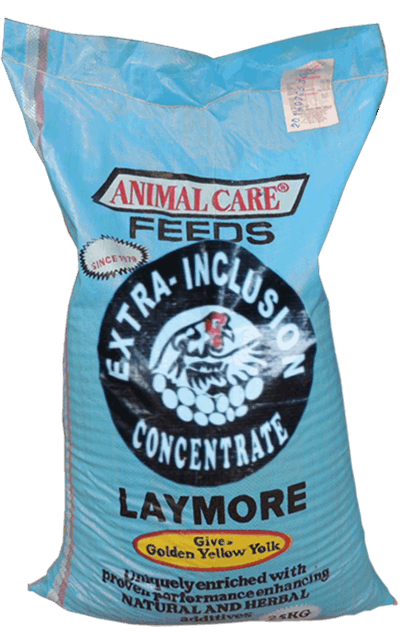 laymore concentrate
