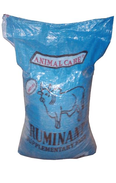 Ruminant Dairy Supplement