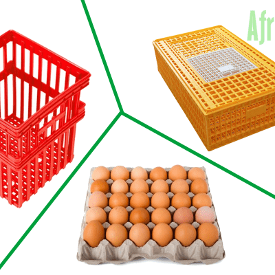 Poultry Crates