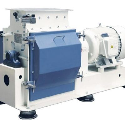 hammer mill for feed processing