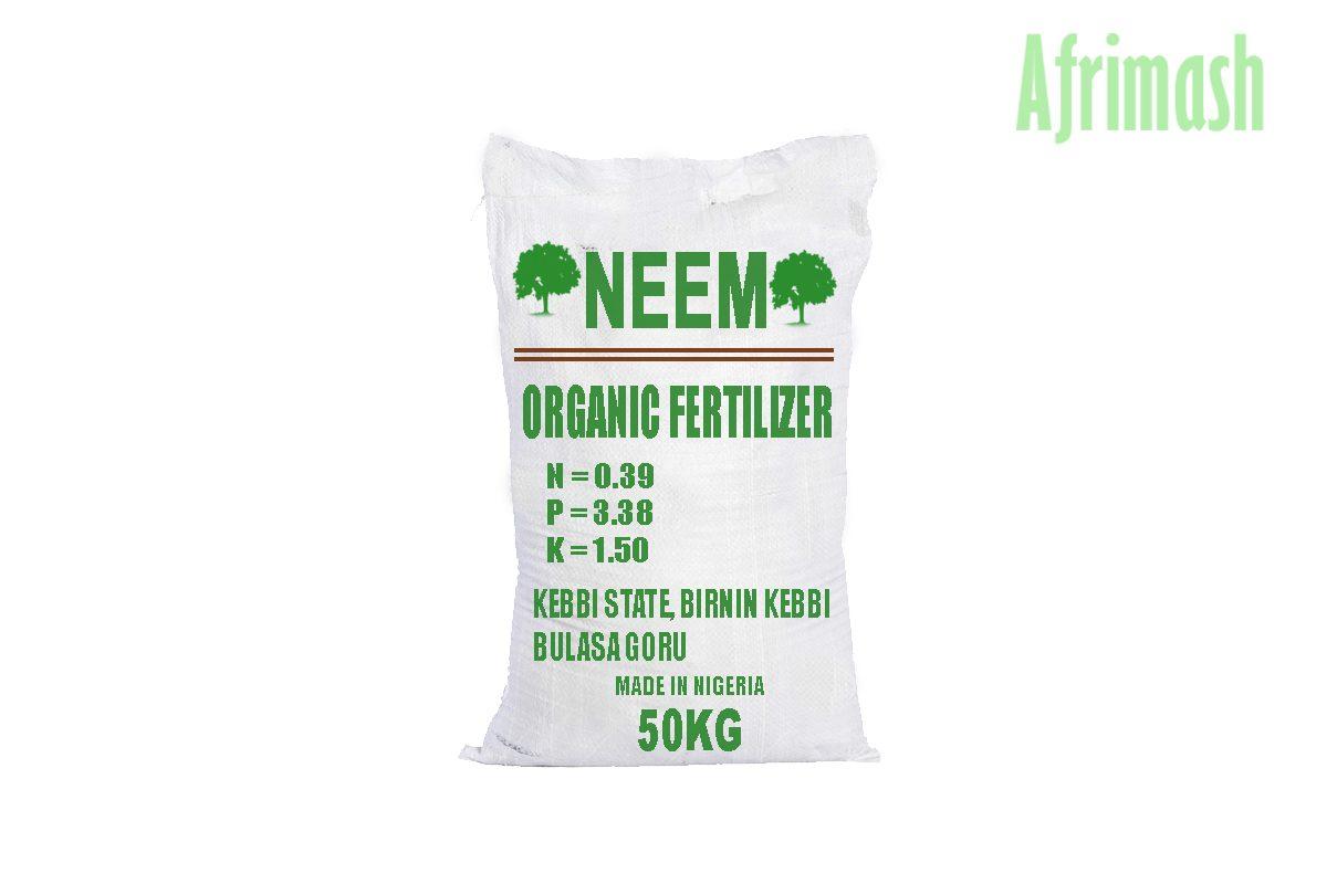 neem organic fertilizer