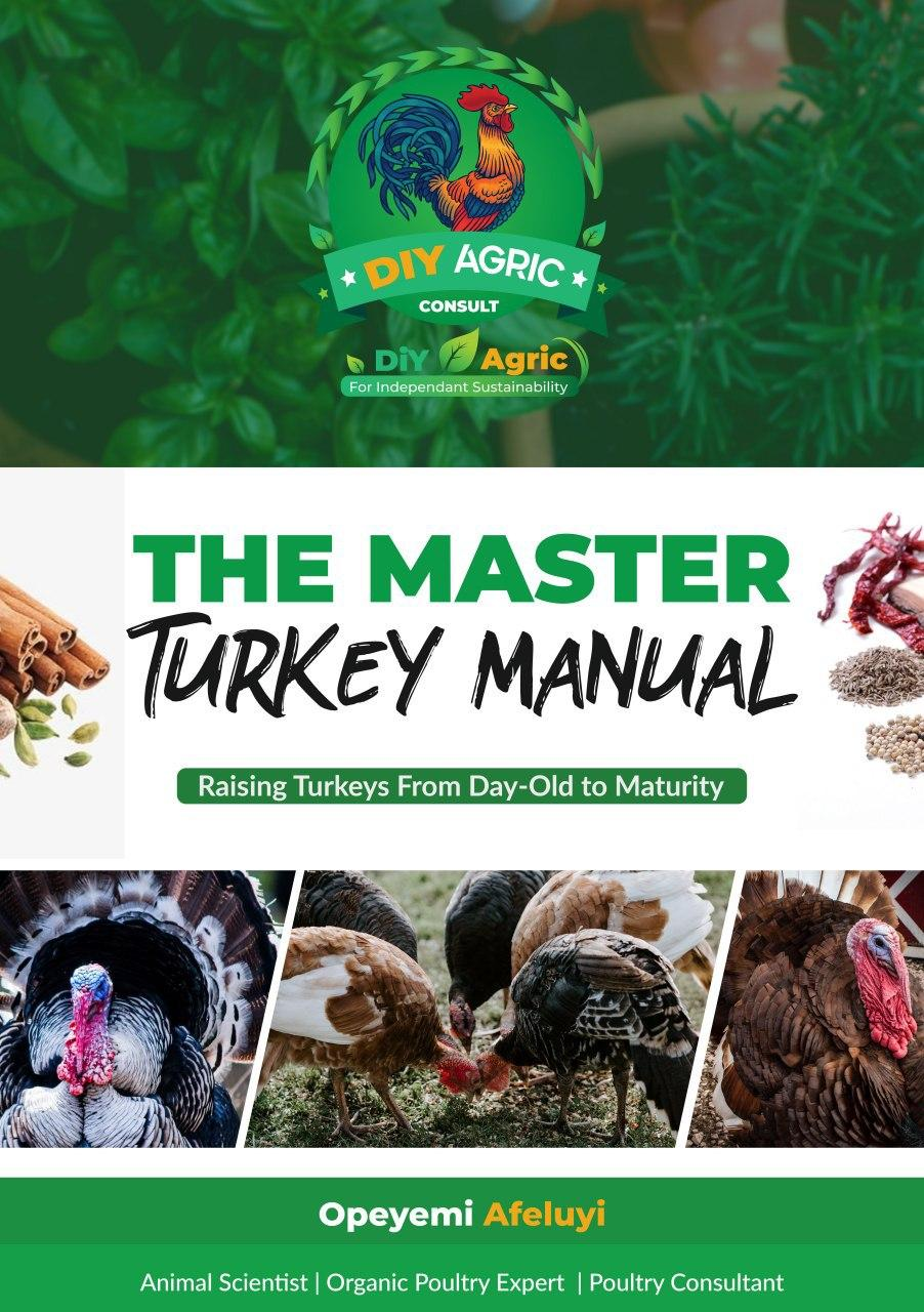 turkey manual