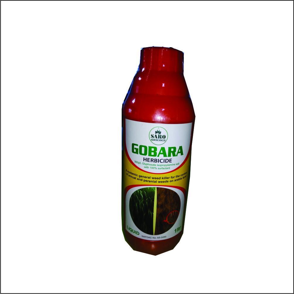 gobara