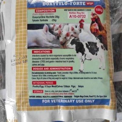 Doxytylo-Forte